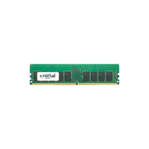 Crucial 8GB DDR4 2400 MHz RDIMM Memory Module