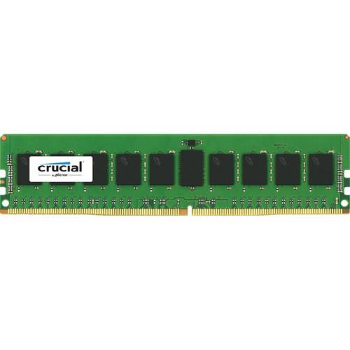 Crucial 8GB DDR4 2133 MHz UDIMM Memory Module