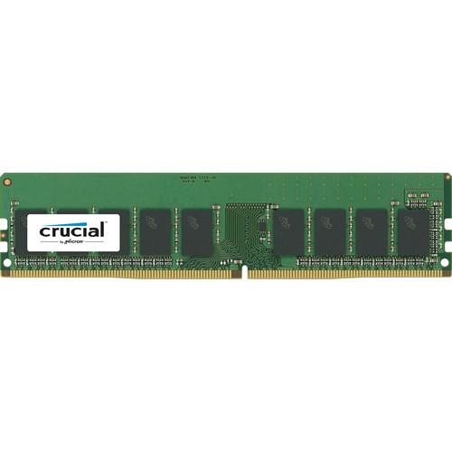 Crucial 8GB DDR4 2666 MT/s ECC UDIMM Server Memory Module