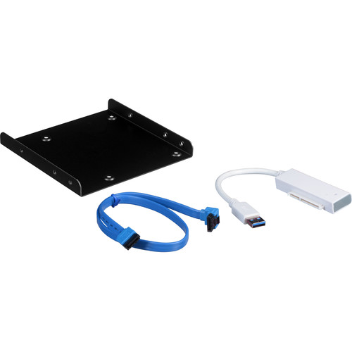 Crucial SSD Install Kit