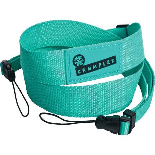 Crumpler Boom Camera Strap (Mint)