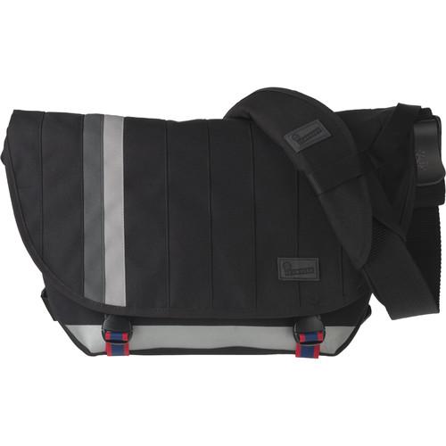 Crumpler Barney Rustle Blanket Messenger Bag (Black)
