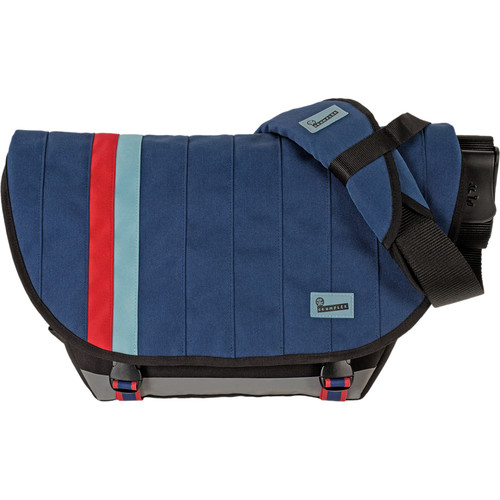 Crumpler Barney Rustle Blanket Messenger Bag (Navy)