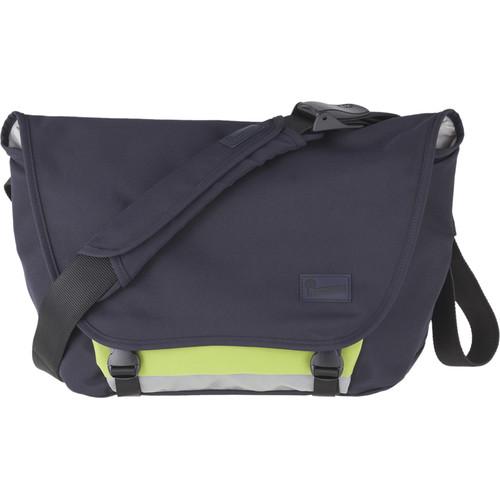 Crumpler Considerable Embarrassment Laptop Messenger Bag (Bluestone)