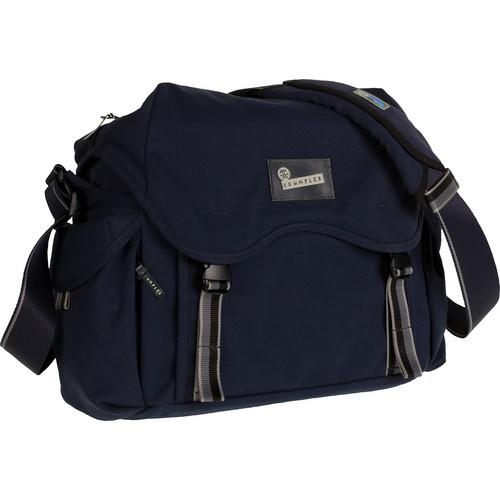 Crumpler Cobram Outpost Pro Camera Laptop Shoulder Bag (Midnight Blue)