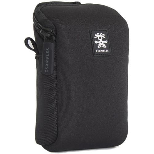 Crumpler Drewbob Camera Pouch 100 (Neoprene, Black)
