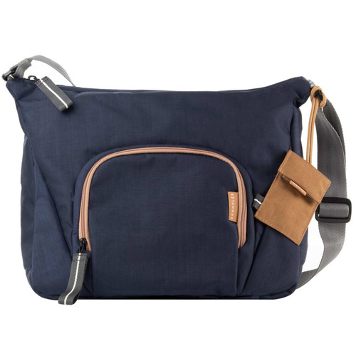 Crumpler Doozie Photo Sling (Dark Navy/Copper)
