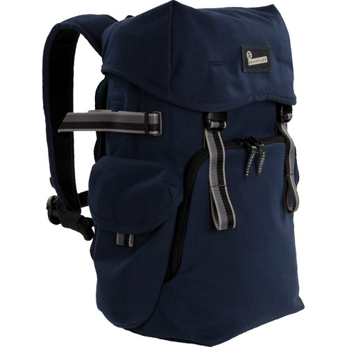 Crumpler Karachi Outpost Camera & Laptop Backpack (Small / Midnight Blue)