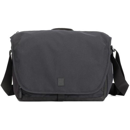 Crumpler KingPin Camera 9000 Bag (Black)