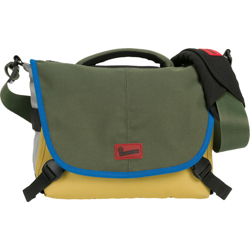 Crumpler 6 Million Dollar Home Bag (Green)