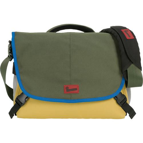 Crumpler 7 Million Dollar Home Bag (Rifle Green)