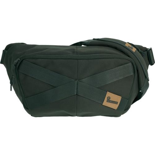 Crumpler Mild Enthusiast Sling Camera Bag (Gunmetal, Large)