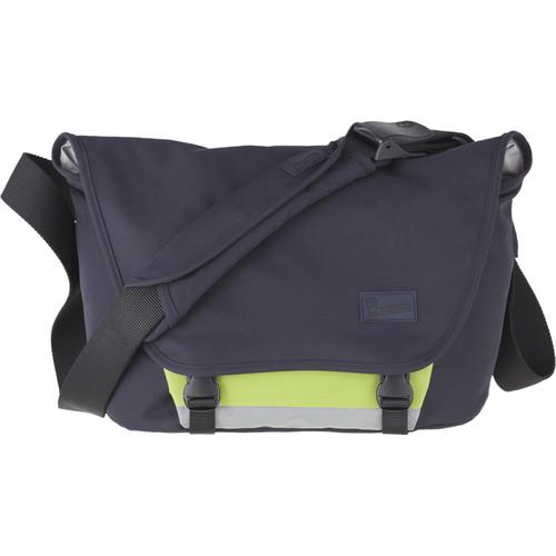 """Crumpler Moderate Embarrassment Messenger Bag for 13"""" Laptop (Bluestone)"""
