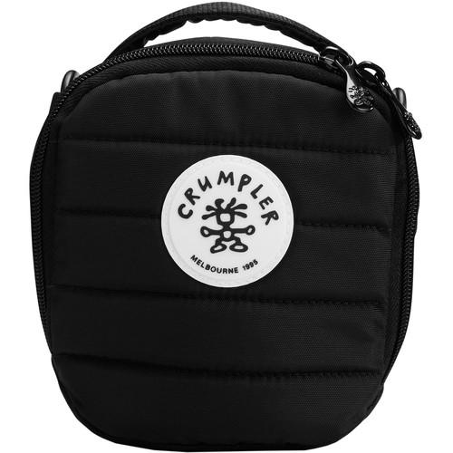 Crumpler The Pleasure Dome Camera Bag/Pouch (Small, Black)