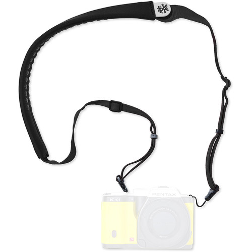Crumpler Popular Disgrace Padded Camera Strap