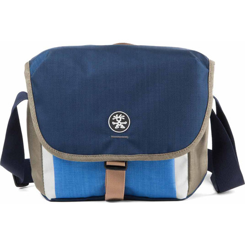 Crumpler Proper Roady 2.0 Camera Sling Bag 2500 (Blue/Warm Gray)