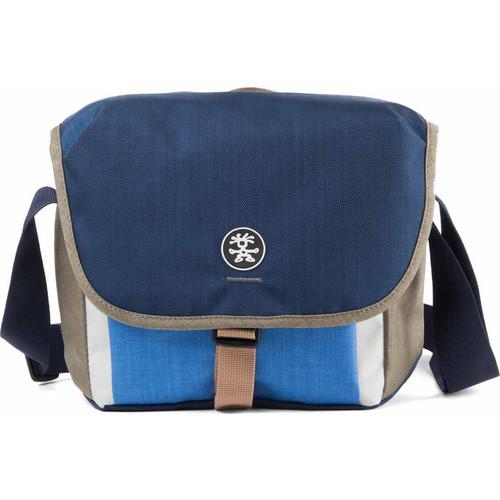 Crumpler Proper Roady 2.0Camera Sling Bag 2500 (Blue/Warm Gray)