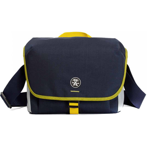 Crumpler Proper Roady 2.0 Camera Sling Bag 4500 (Dark Navy/Lime)