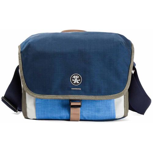 Crumpler Proper Roady 2.0Camera Sling Bag 4500 (Blue/Warm Gray)