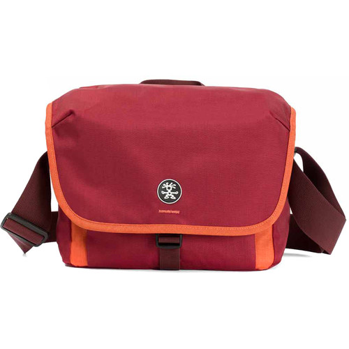 Crumpler Proper Roady 2.0 Camera Sling Bag 4500 (Red/Orange)