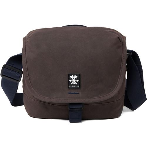 Crumpler Proper Roady Camera Sling Bag 2000 (Chocolate Brown)