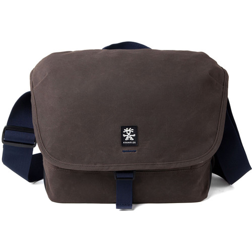 Crumpler Proper Roady Photo Sling Bag 4500 (Chocolate Brown)