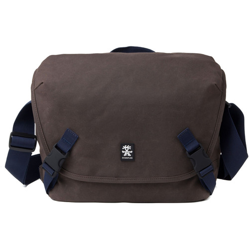Crumpler Proper Roady Camera Sling Bag 7500 (Chocolate Brown)