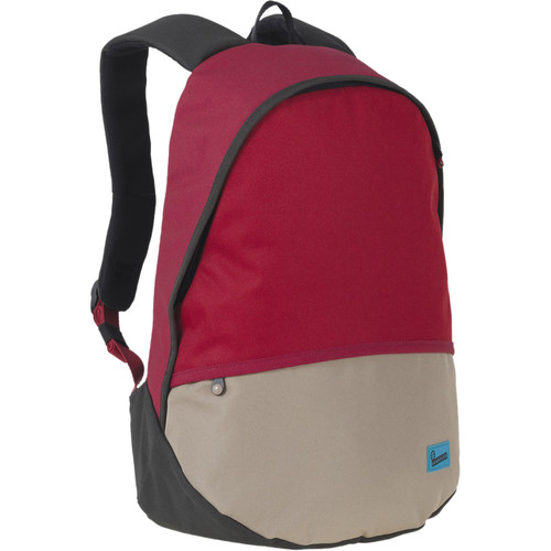 "Crumpler Private Zoo 15"" Laptop Backpack (Red)"