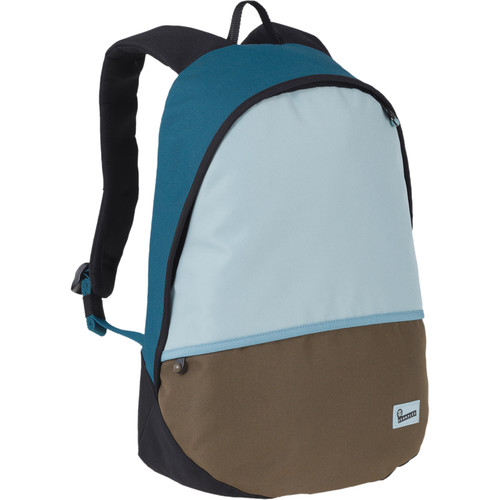 "Crumpler Private Zoo 15"" Laptop Backpack (Teal)"