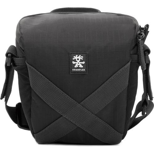 Crumpler Quick Delight Toploader 150 Camera Bag (Dull Black)