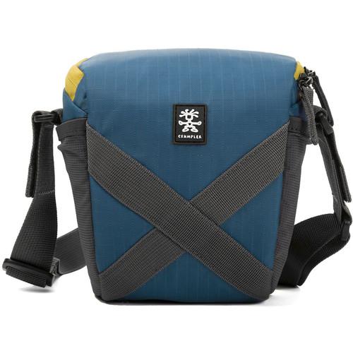 Crumpler Quick Delight Toploader 150 Camera Bag (Sailor Blue)