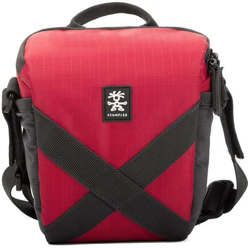 Crumpler Quick Delight Toploader 150 Camera Bag (Red)