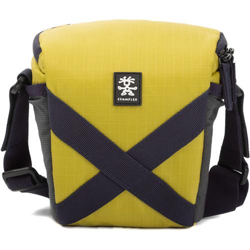 Crumpler Quick Delight Toploader 150 Camera Bag (Lime)