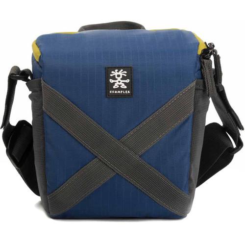 Crumpler Quick Delight Toploader 300 Camera Bag (Sailor Blue)