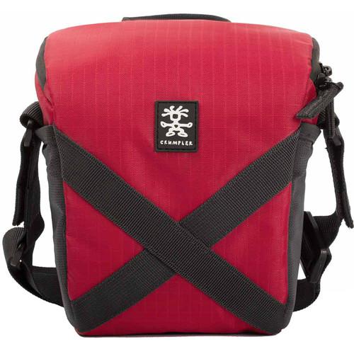 Crumpler Quick Delight Toploader 300 Camera Bag (Red)