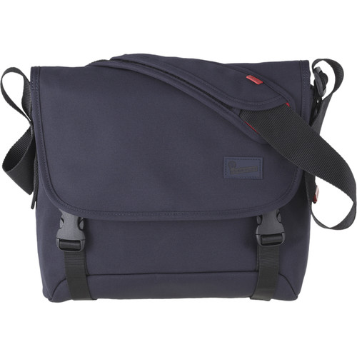 Crumpler Skivvy Commuter Style Shoulder Bag (Small, Bluestone)