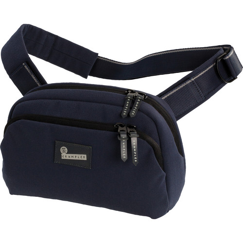 Crumpler Sebang Outpost Photo Sling Bag (Small, Midnight Blue)