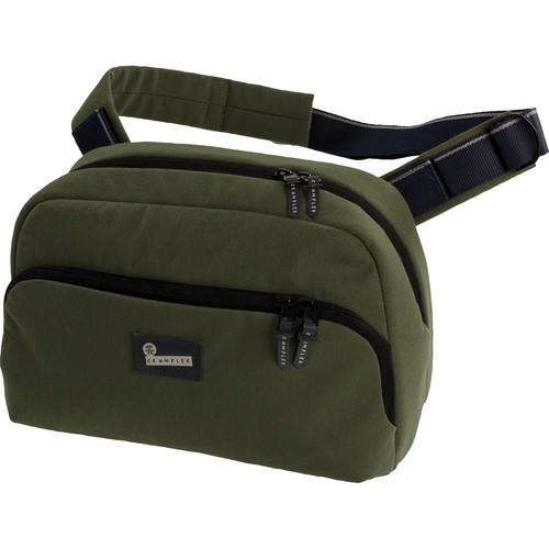 Crumpler Sebang Outpost Sling Bag (Large, Rifle Green)