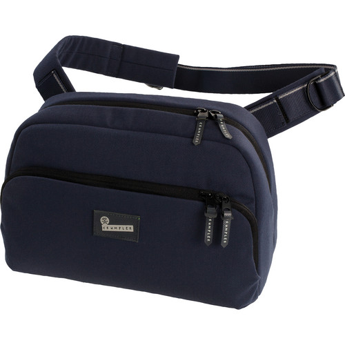 Crumpler Sebang Outpost Sling Bag (Large, Midnight Blue)
