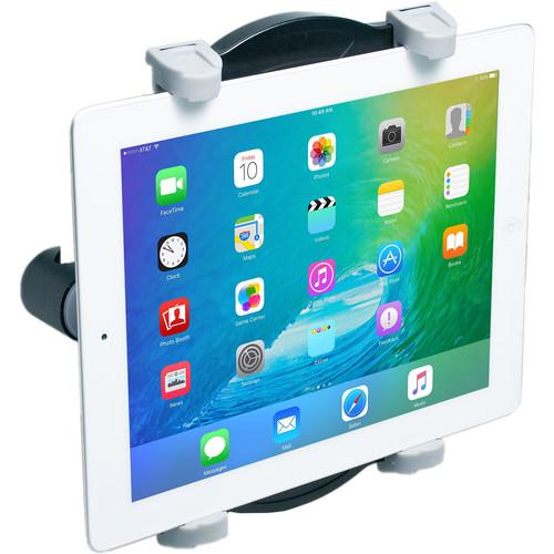 CTA Digital Adjustable Car Seat Mount for Tablets