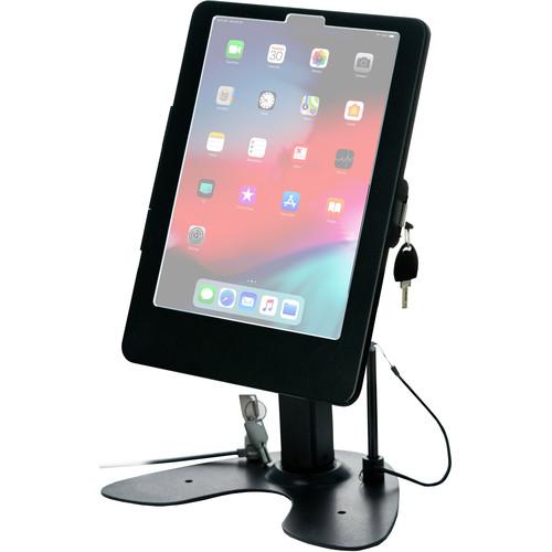 "CTA Digital Dual Security Kiosk Stand for 11"" iPad Pro"