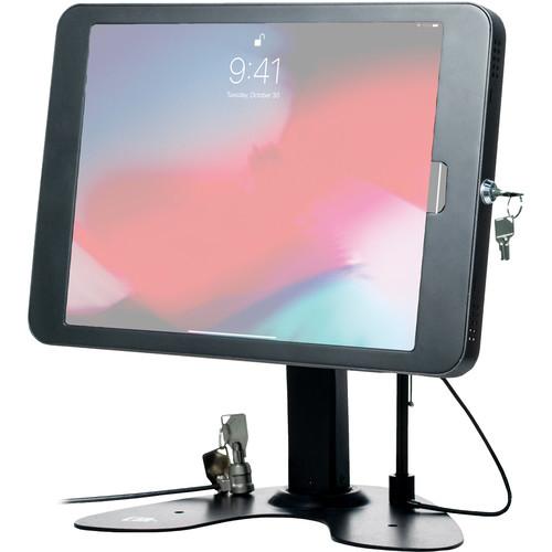 "CTA Digital Dual Security Kiosk Stand for 12.9"" iPad Pro (2018)"