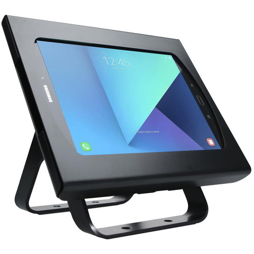 CTA Digital Lockpoint Tablet Kiosk Station