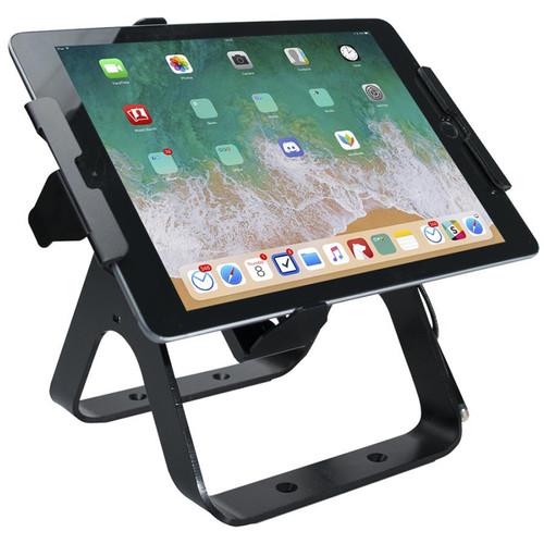 CTA Digital Lockpoint Universal Tablet Kiosk Station