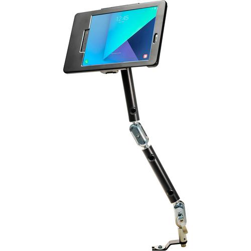 """CTA Digital Multi-Flex Security Car Mount for 9.7"""" Galaxy Tab Models"""