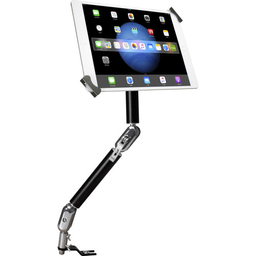 "CTA Digital Multi-Flex Security Car Mount for 7 to 14"" Tablets"