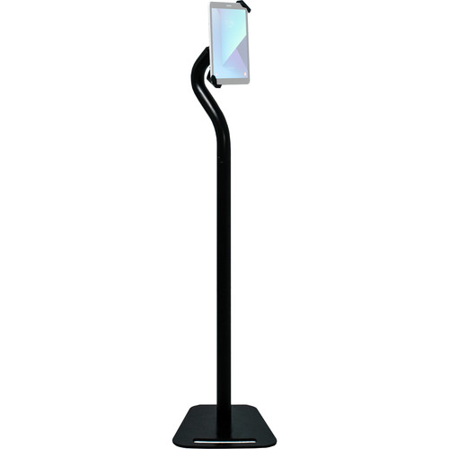"""CTA Digital Premium Security Swan Neck Stand for 7-14"""" Tablets"""