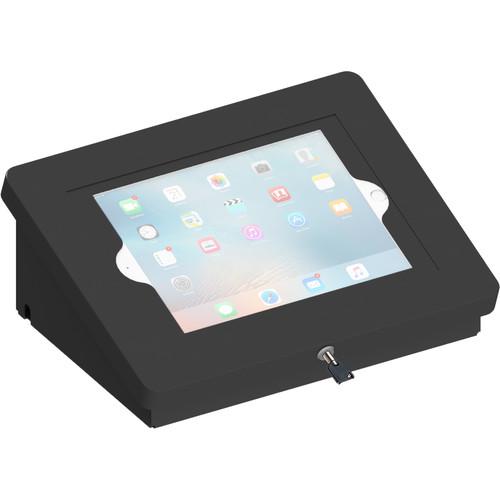 CTA Digital Premium Security Wall & Desk Enclosure