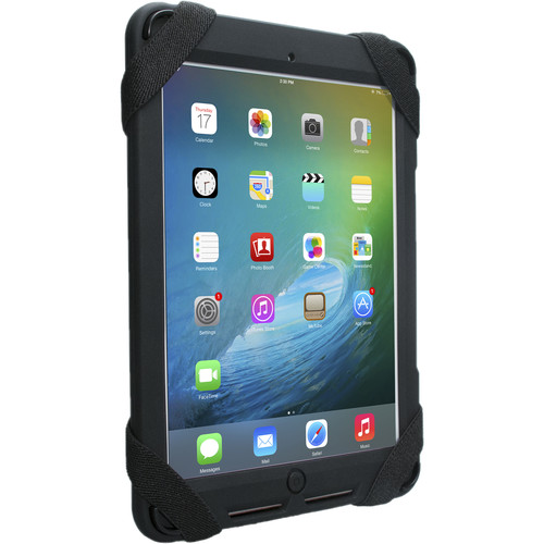 """CTA Digital Security Carrying Case with Anti-Theft Cable for iPad Air 2 & iPad Pro 9.7"""""""