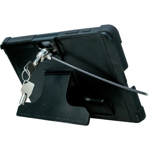 CTA Digital Security Case with Kickstand for Surface Go